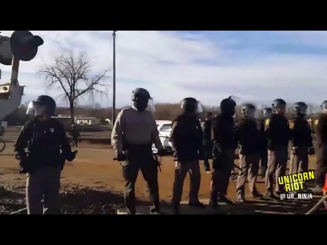 North Dakota #NoDAPL Standing Rock Court Update [2017-02-28]  Sddefault