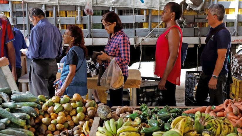 ¿Por qué los precios en Venezuela suben de la noche a la mañana (literalmente)?