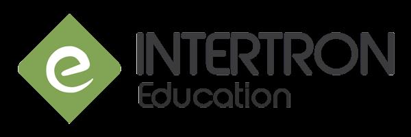 Intertron Education es un centro de capacitación oficial de Microsoft y SAP en Córdoba y Buenos Aires.  Ofrece cursos orientados a empresas, usuarios finales, desarrolladores y técnicos especializados en Microsoft y otras tecnologías.
