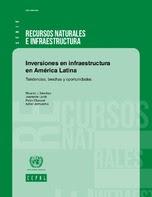 Inversiones en infraestructura en América Latina