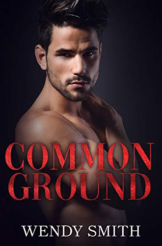Cover for 'Common Ground'