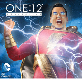 ONE:12 COLLECTIVE SHAZAM