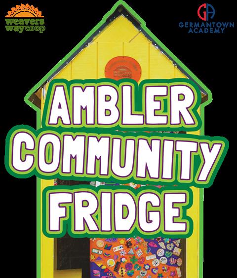 AB Community Fridge Update