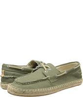 See  image Sperry Top-Sider  Espadrille 2-Eye Canvas