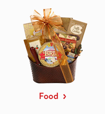Shop for food gifts