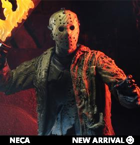 Ultimate Jason