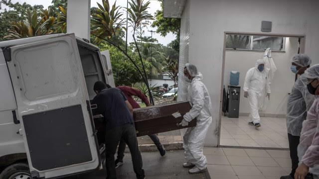 Onze pacientes morrem esperando UTI em Taboão, diz prefeitura; governo de SP nega