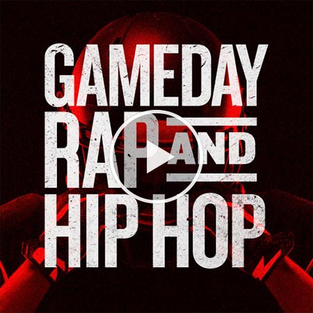 GameDay Rap and Hip Hop