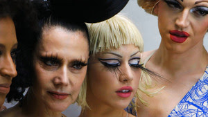 susanne_bartsch_on_top-Documentary Competition