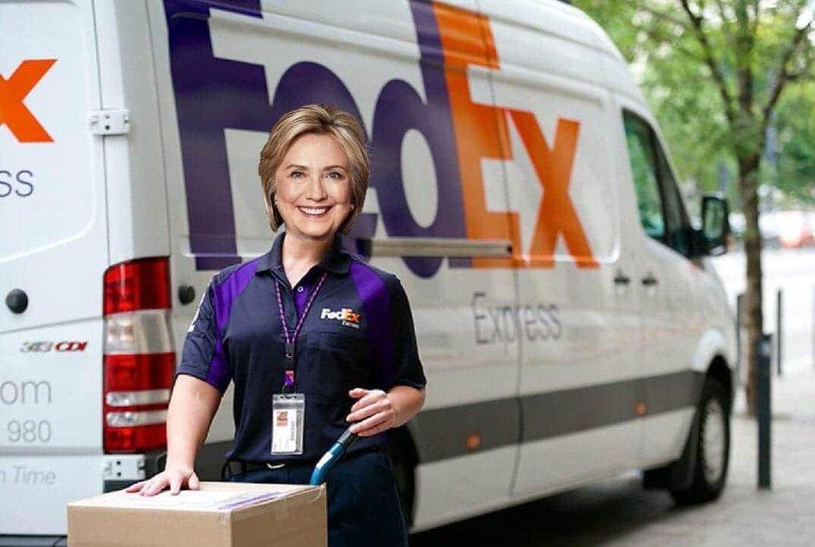 FedEx Hitman Didn't Kill Himself 0167dlgcbO
