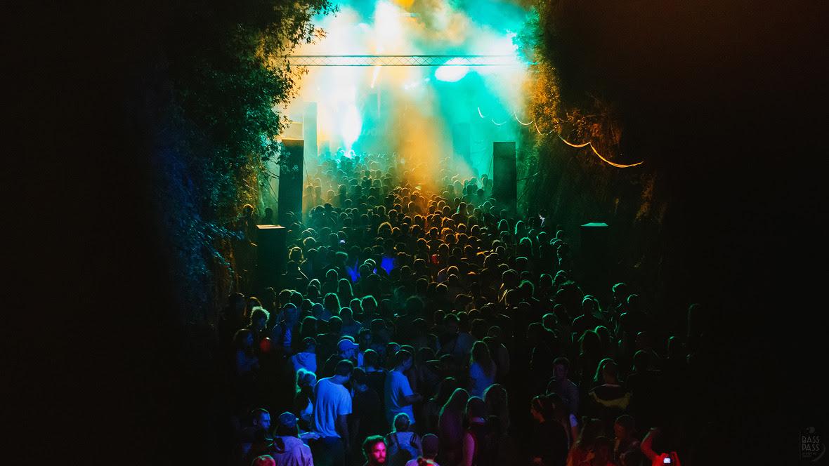 Vodimo vas na Dimensions i Outlook festivale u tvrđavi Punta Christo pored Pule! 1