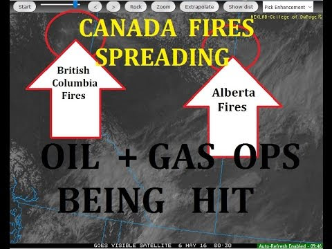 UPDATES ~ Alberta Wildfire Hqdefault
