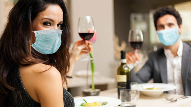 Coronavírus no ar: os locais onde corre maior risco de ficar infetado