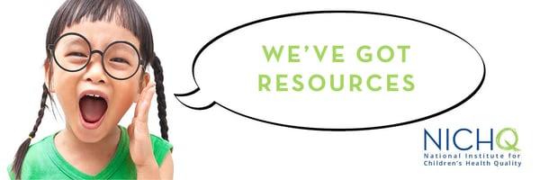 Resources Announcement