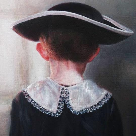 Galeria Nacional de Retratos - Portaiture