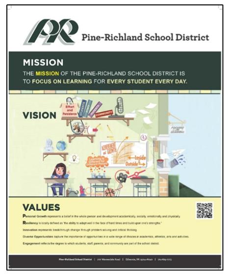 Strategic Planning Poster