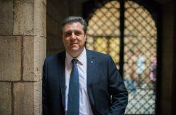 ENTREVISTA | Sergi Marcén, delegado de la Generalitat en Londres: