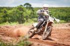 Estarão reunidas as categorias motos, quadriciclos, UTVs, e carros (Gustavo Epifânio/DFotos)