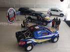 Equipe Top Rally Team oficialmente apresentada ao público em Itaipava (RJ) (Divulgação)