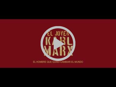 El Joven Karl Marx | Tráiler Oficial subtitulado | Estreno: Marzo, 22 de 2018