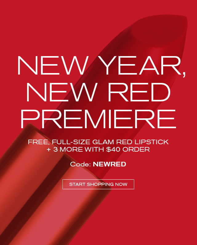 Receive a free 4-piece bonus gift with your $40 Elizabeth Arden purchase