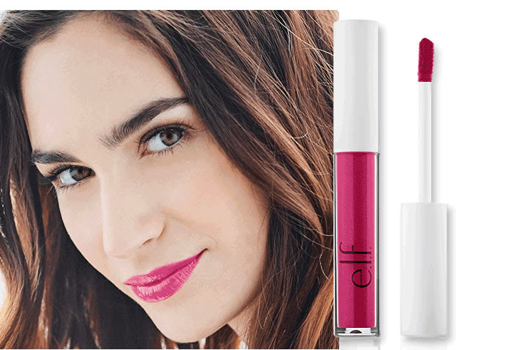 Get glossy with our NEW Lip La...