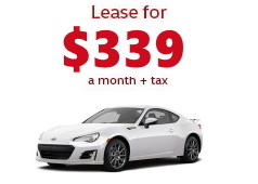 $339 plus tax a month for 36 months
