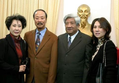 Image result for nguyễn cao kỳ về việt nam