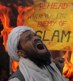 Islam friedliebend