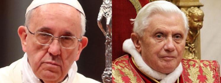 ,,Z głębi naszych serc''. Antonio Socci: Papież Franciszek był wściekły z powodu wkładu Benedykta XVI