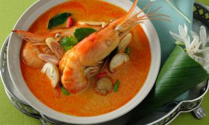 Amazing Tastes of Thailand 2015 Thai Food-Tom Yam Kumg_500x300
