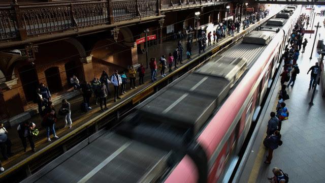 Metroviários de São Paulo entram em greve nesta quarta-feira