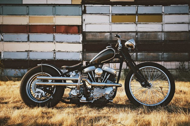 panhead-by-wrecked-metals