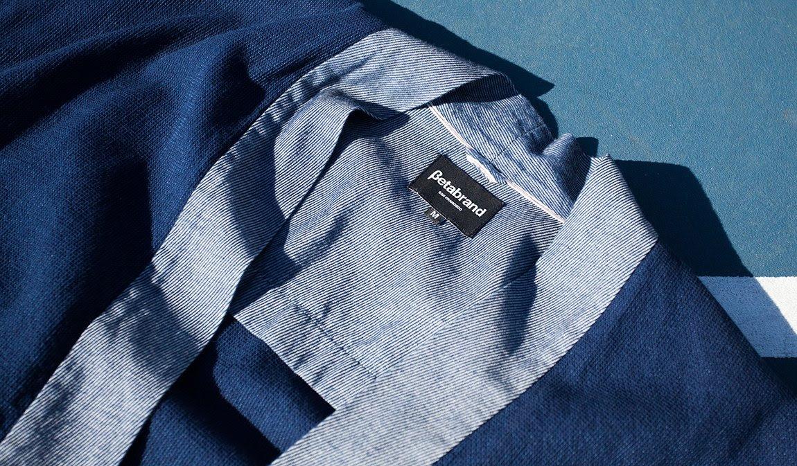 New Noragi Jacket