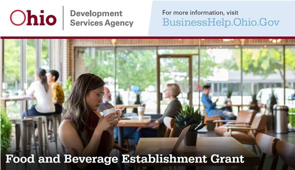 Food and Beverage Grant