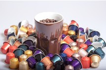 Is the coffee pod craze brewing an environmental disaster?