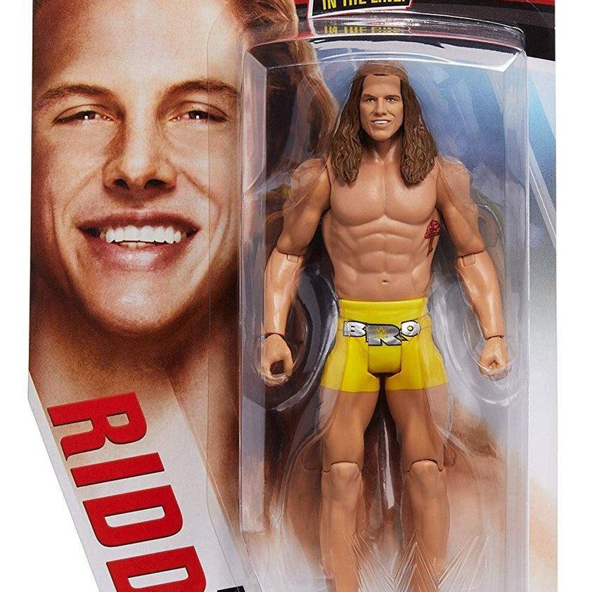Image of WWE Basic Figure Series 103 - Matt Riddle