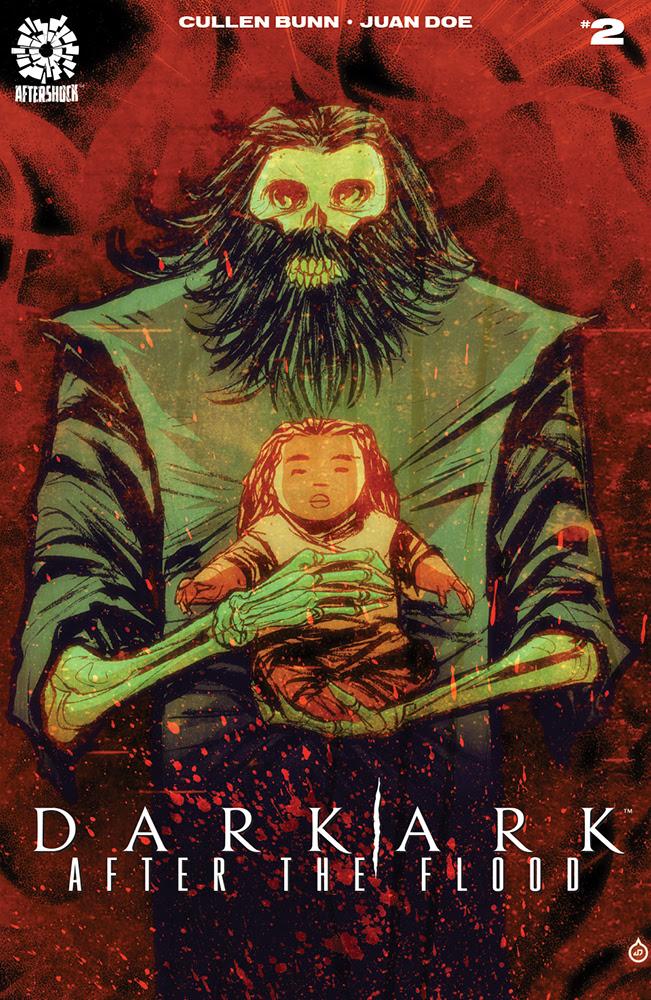 Dark Ark ATF 2