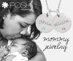 Mothers Days Gifts at POSH Mommy