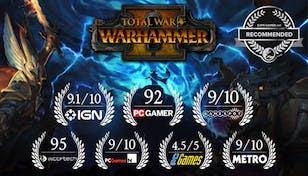 Total War™: WARHAMMER® II