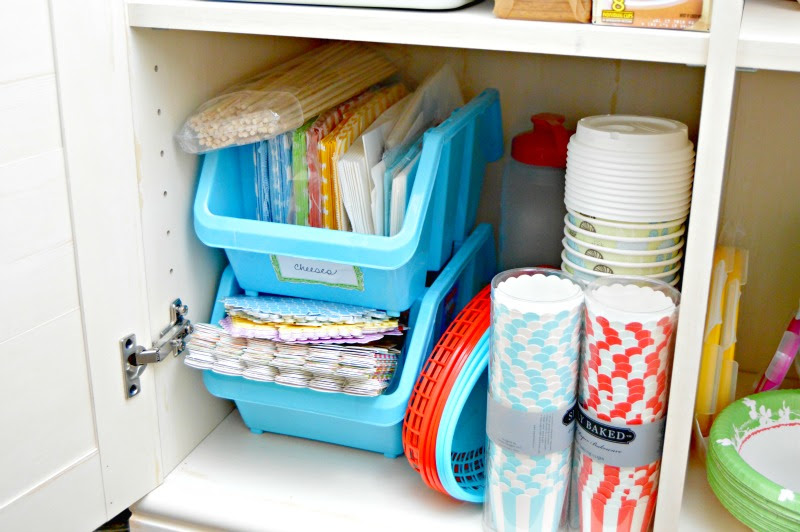 Kitchen-Storage-Stacking-Bins