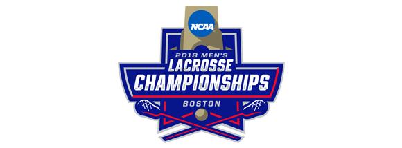 2018 Men's Lacrosse Championships in Boston