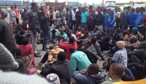 A Report From Hell: Seine Saint-Denis (Part Two)