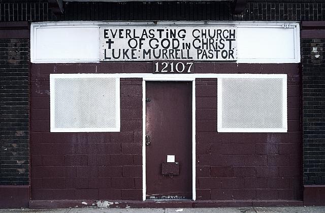 12107 Kinsman Ave., Cleveland, 2002