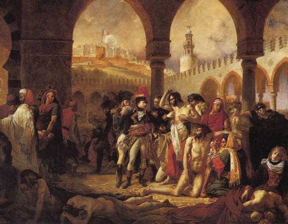Napolean invasion -2