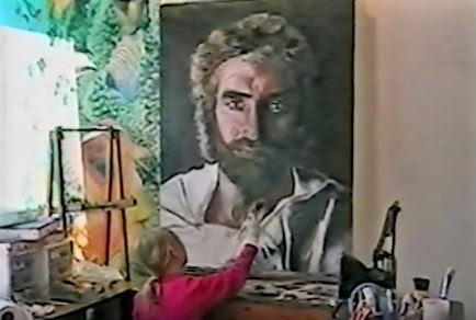 Image result for painting the impossible