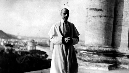 The Vatican Will Unseal the Archives of Pius XII, the Controversial Holocaust-Era Pope image