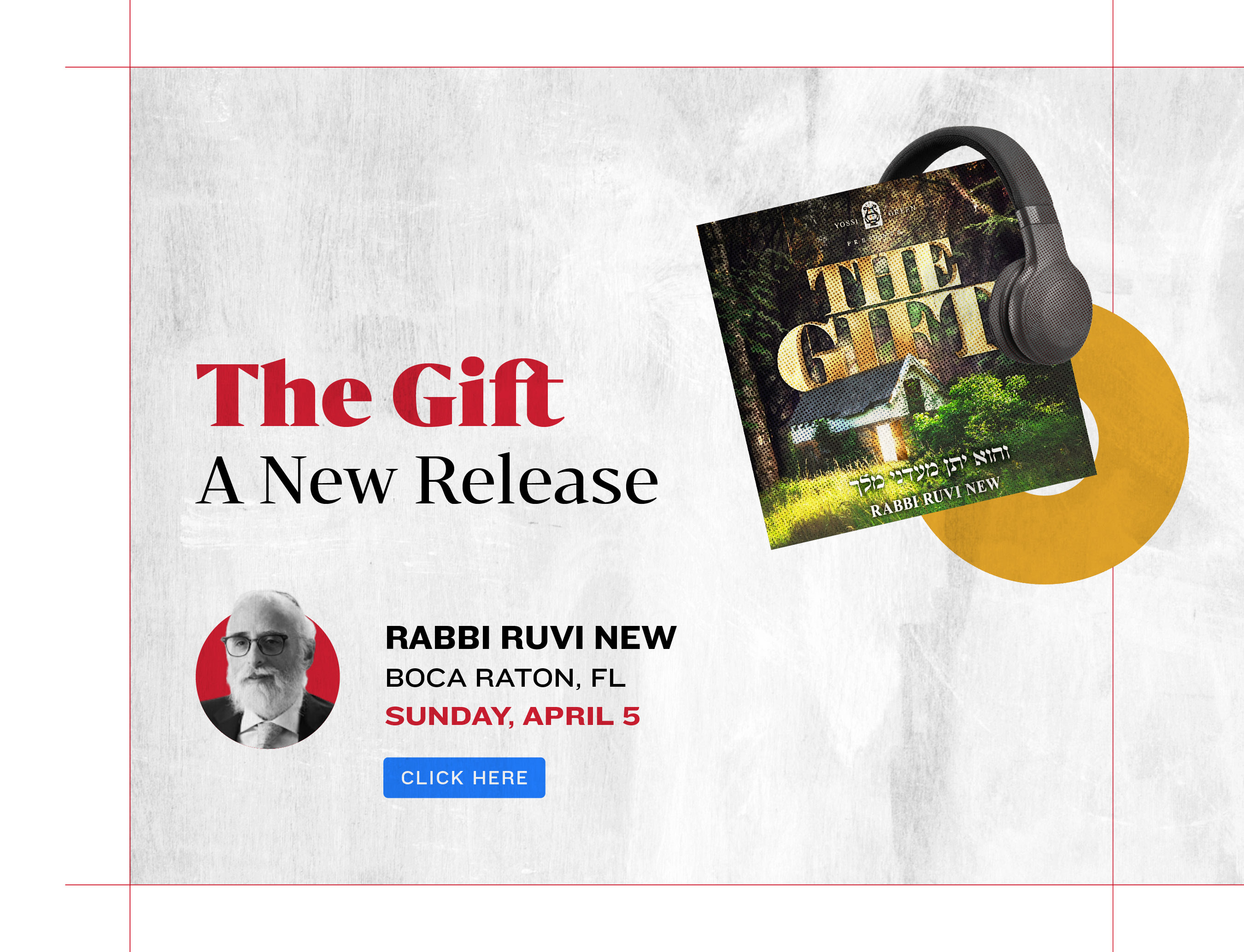 The Gift. A New Release