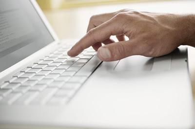 john silva, the fix-it professionals, computer keyboard