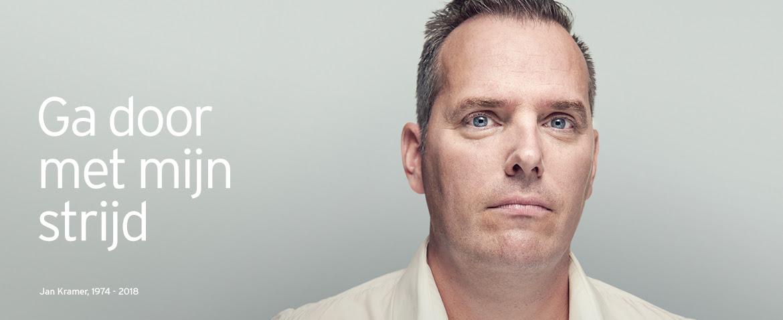 Jan Kramer Stichting ALS